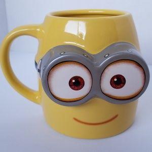 Universal Studios Yellow Despicable Me Minion Mayh
